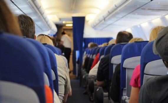 Czeka Cię lot samolotem? Zrób to badanie!