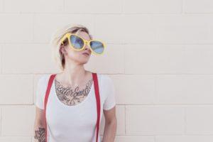 Tatuaż – decyzja na całe życie czy chwilowy kaprys?
