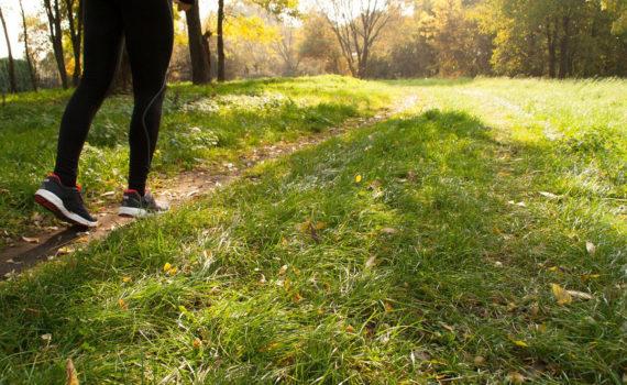 Bieganie - jak uchronić się od kontuzji?