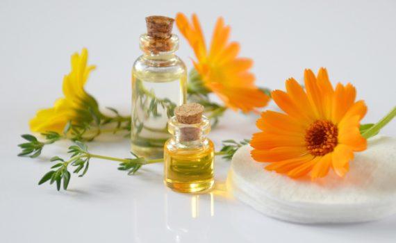 naturalne olejki eteryczne