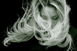 Dieta a kondycja włosów