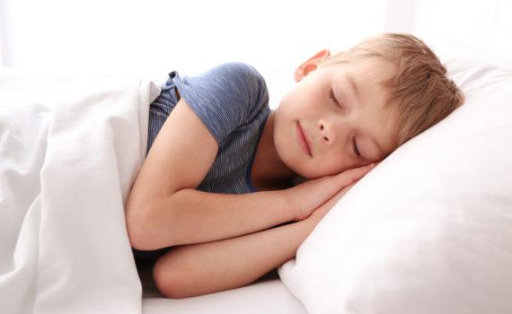 Dlaczego dziecko potrzebuje snu?