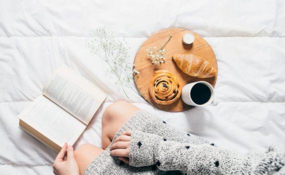 Jak poradzić sobie ze słabszym dniem i obniżonym nastrojem