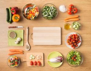 Dieta pudełkowa - z czym to się je