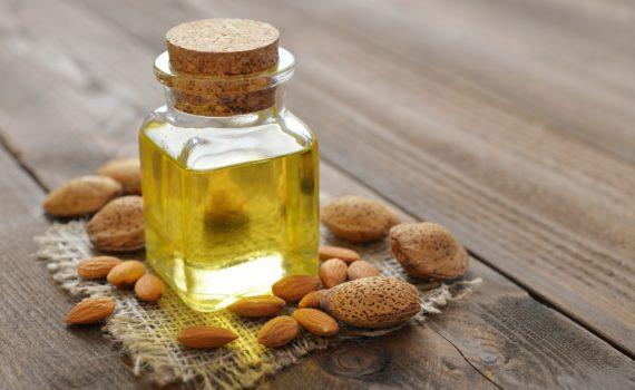 Olejek migdałowy – właściwości i zastosowanie