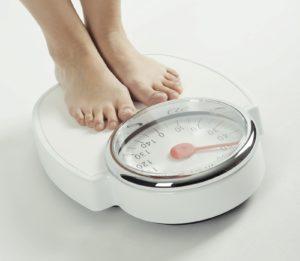 Białko sojowe pomoże zrzucić zbędne kilogramy