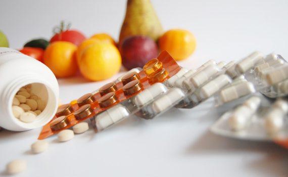 Selen - pierwiastek przeciw starzeniu i chorobom nowotworowym