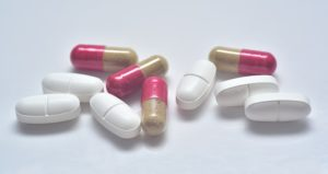 Stosowanie antybiotyków