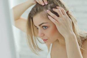 S.O.S. dla włosów