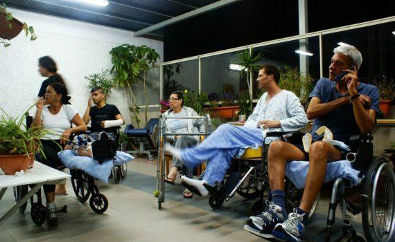 Jak długo trwa proces rehabilitacji po złamaniu?