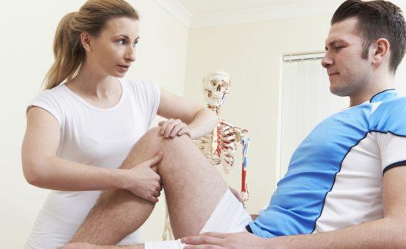 Dlaczego bolą nas kolana?