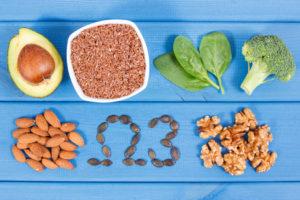 Czy kwas omega-3 jest potrzebny naszemu zdrowiu?