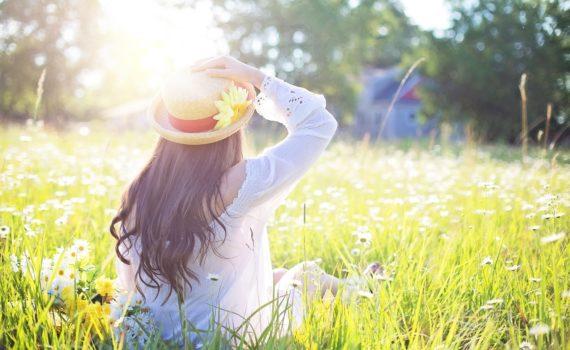Jak używać perfum podczas ciepłych, letnich dni?