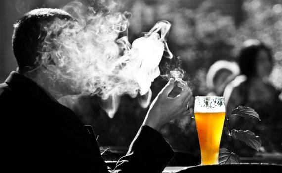 Picie kontrolowane: czy alkoholik może przestać pić?