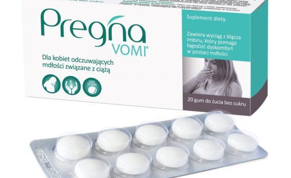 Imbir, witamina B6 i magnez – doskonałe trio dla kobiet w ciąży