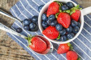 Dobroczynne właściwości suszonych owoców