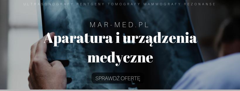Aparaty USG  z Mar-Med