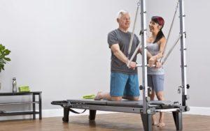 Pilates w rehabilitacji - możliwe zastosowania