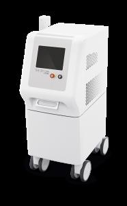 Chcesz na dobre pozbyć się niechcianego owłosienia w bezpieczny sposób? Zobacz, co potrafi najnowszy laser diodowy!
