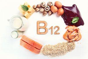 Jak rozpoznać niedobory witaminy B12?