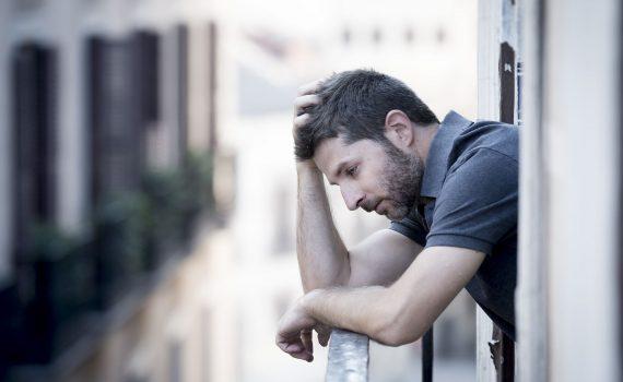 ,,Wyjdź na spacer, pobiegaj''- to naprawdę nie pomoże osobie w depresji