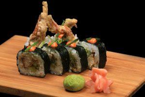Oto sposoby, jak sprawdzić czy sushi jest świeże
