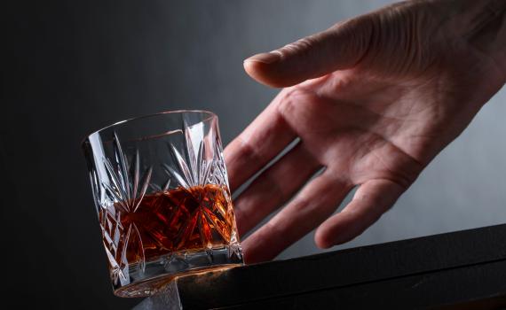 Od czego zacząć leczenie alkoholizmu?