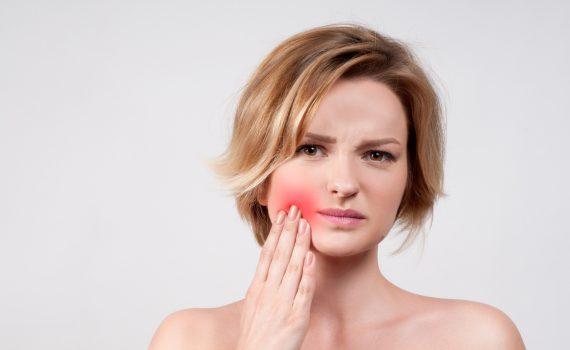 Co zrobić, gdy dopada nas silny ból zęba?