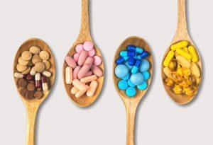 Czy warto zażywać suplementy z wapniem?