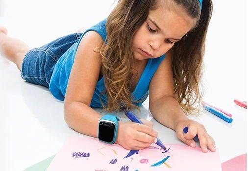 Smartwatch - doskonały gadżet dla Twojego dziecka