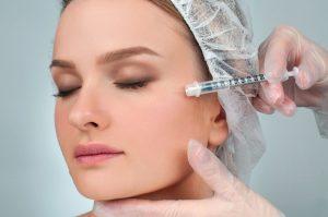 Botox – pozbądź się zmarszczek mimicznych!