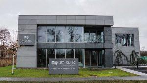 SkyClinic - marzenia na wyciągnięcie ręki