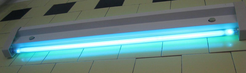 Lampa bakteriobójcza - co to jest i jak działa?