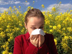 Astma skrzelowa