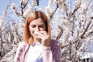 To może wywołać alergię – poznaj alergeny