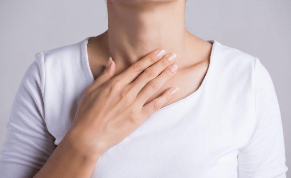 Choroba refluksowa przełyku – diagnostyka i leczenie