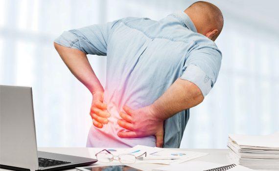 Ból nerek – skąd się bierze i jak go uśmierzyć?