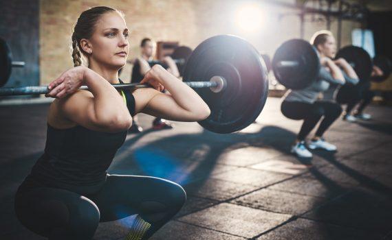 Zalety colostrum dla sportowców