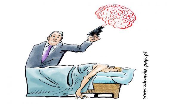 Kilka ćwiczeń poprawiających kondycję mózgu