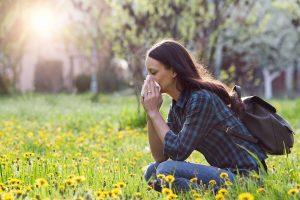 Wiosenna alergia