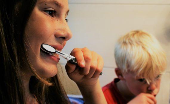 Mało znane korzyści z prawidłowego mycia zębów