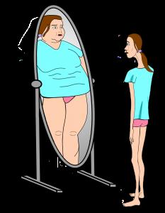 Anoreksja to poważna choroba