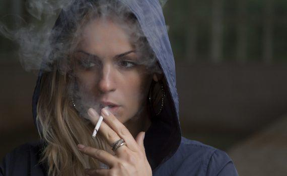 Nikotyna a rak: czy jest jakaś zależność?