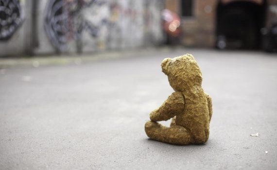Autyzm – wczesna interwencja na wagę złota