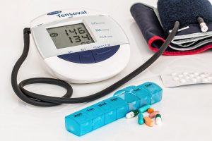 Nadciśnienie tętnicze krwi – co oprócz leków?