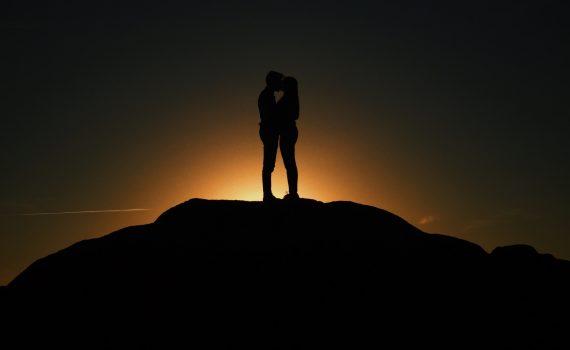 Czy całowanie jest zdrowe?