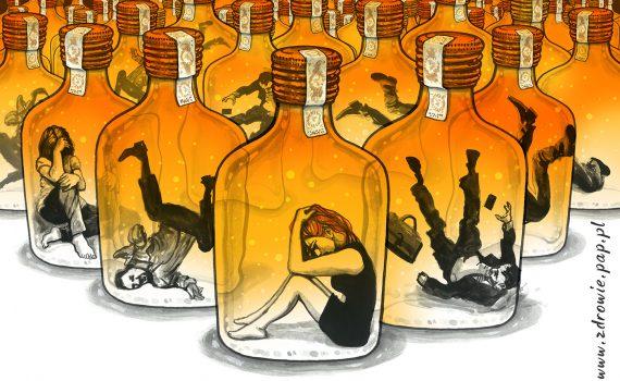 Pandemia. Czy w Polsce zmienił się model picia?