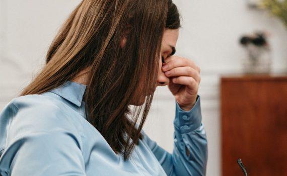 Psychoterapia- pomoc dla ducha nie jest już powodem do wstydu