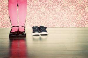 Buty dla naszych dzieci
