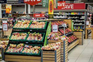 Jak pomóc konsumentom robić zdrowsze zakupy spożywcze?